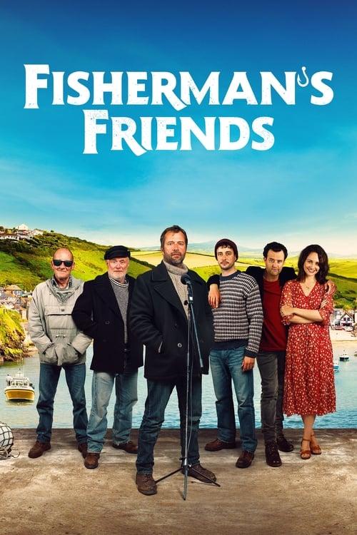 Fisherman's Friends online