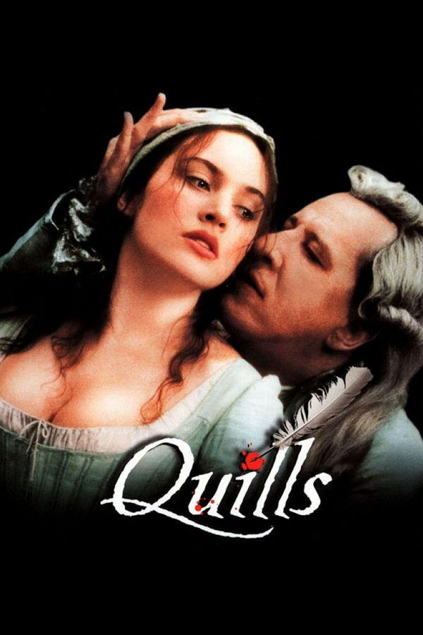 Quills - Perem markýze de Sade - Tržby a návštěvnost