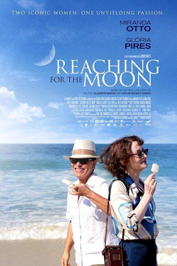 Reaching for the Moon online