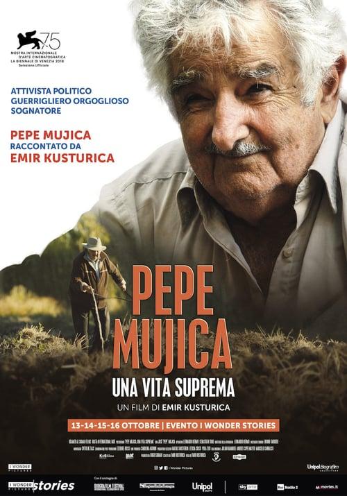 El Pepe: vrcholový život online