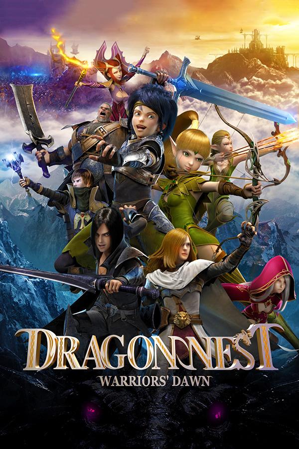 Dragon Nest: Warriors Dawn online