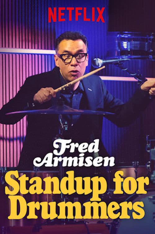 Fred Armisen: Standup For Drummers online