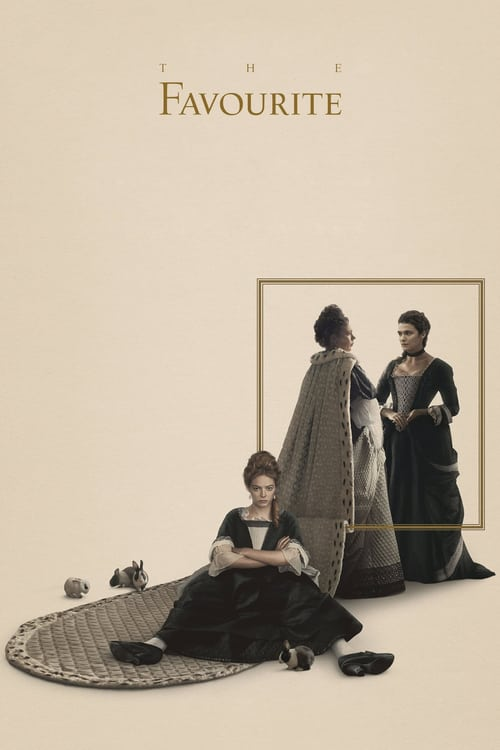The Favourite online