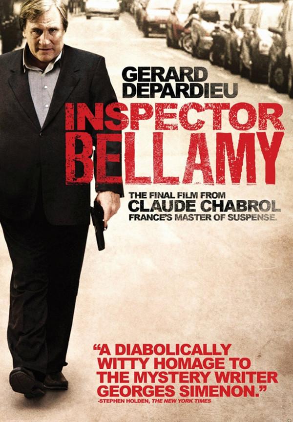 Inspector Bellamy online