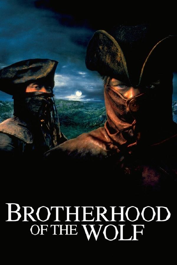 Bratrstvo vlků - Hon na bestii - Tržby a návštěvnost