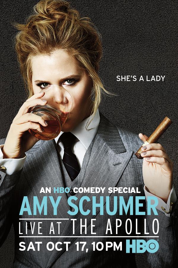 Amy Schumer: Živě z divadla Apollo online