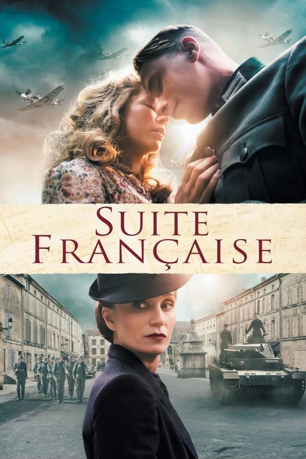 Suite Francaise online