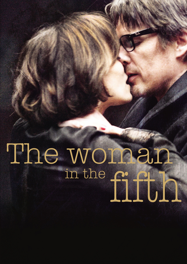 The Woman in the Fifth online