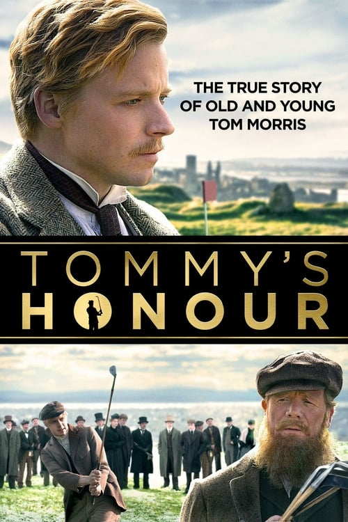 Tommy's Honour online