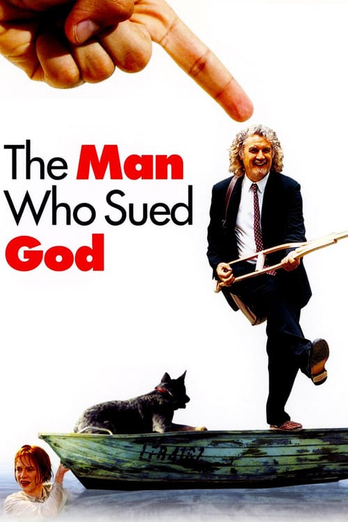 The Man Who Sued God online