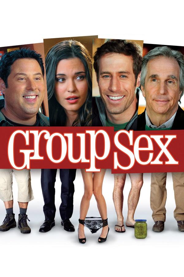 Skupinový sex online
