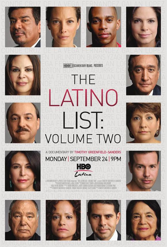 The Latino List: Volume 2 online