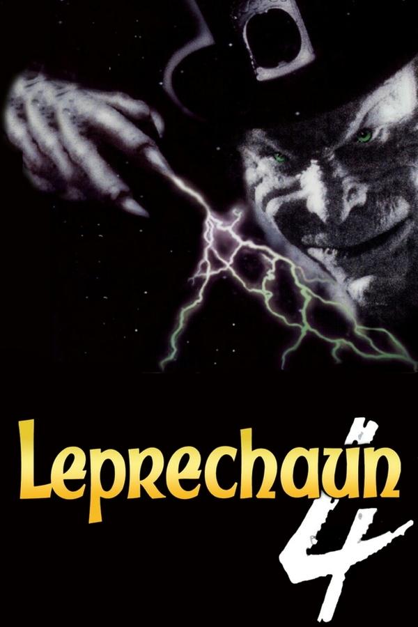 Leprechaun 4: In Space online