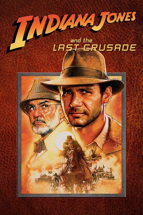 Indiana Jones a Poslední křížová výprava online