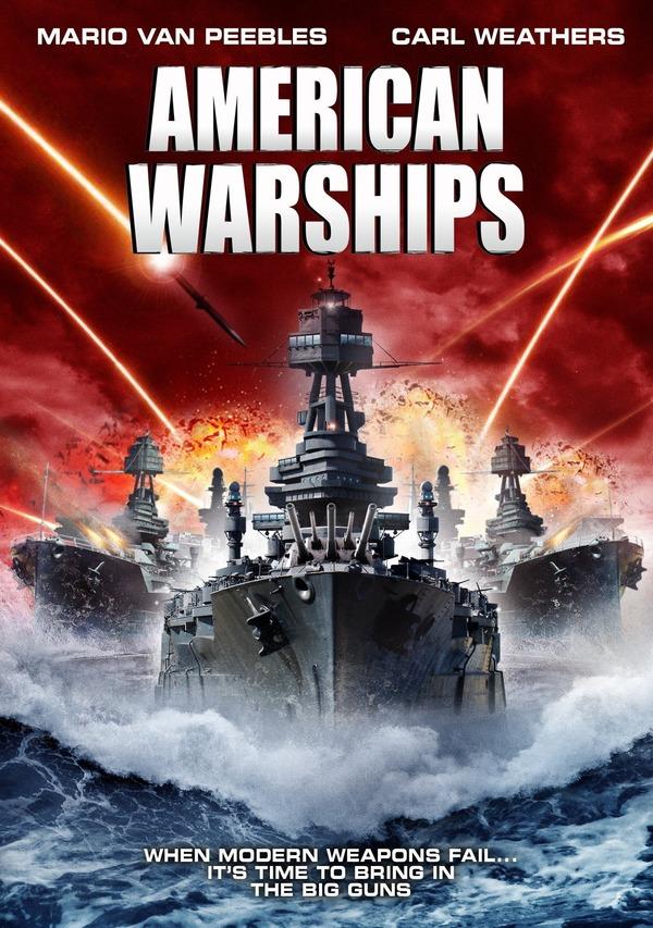 American Warships online