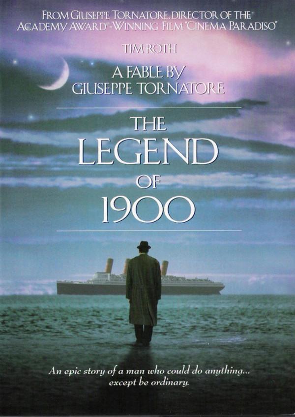 Legenda o 1900 online