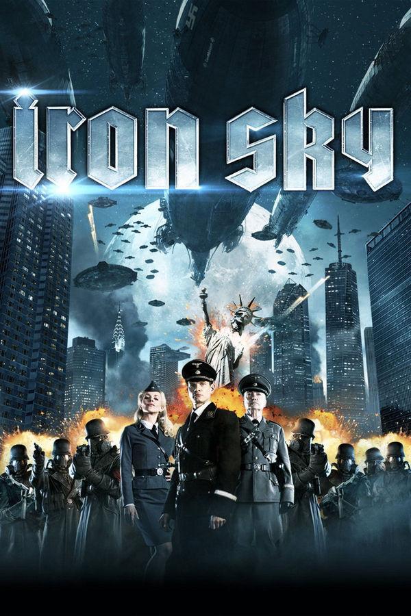 Iron Sky online