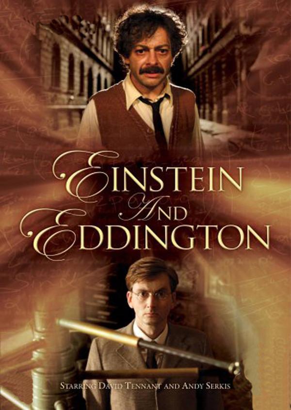 Einstein a Eddington online