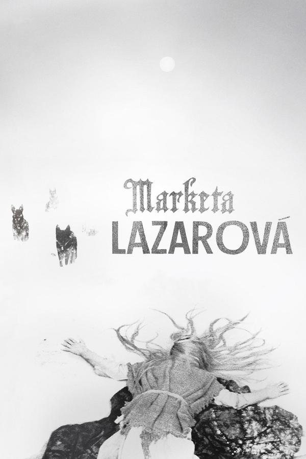 Marketa Lazarová online