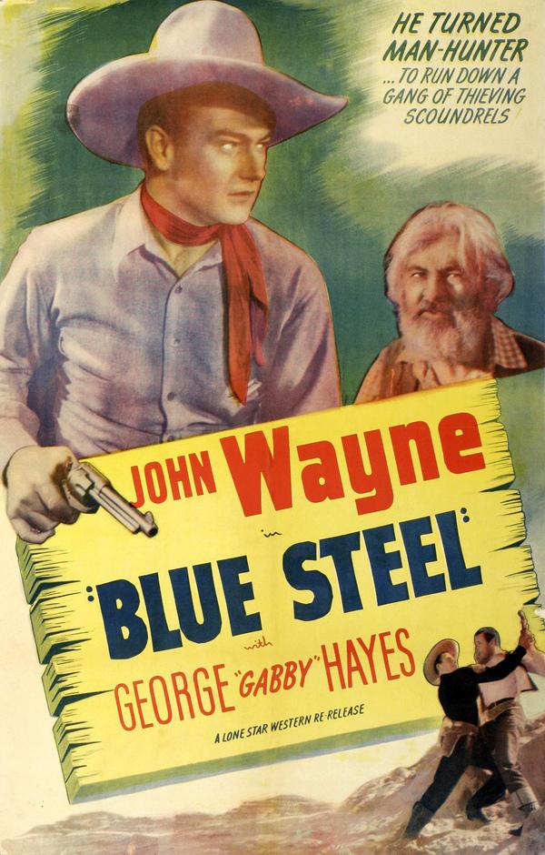 Blue Steel online