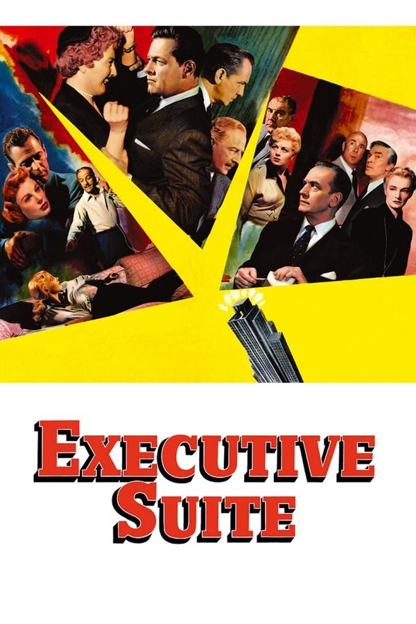 Executive Suite online