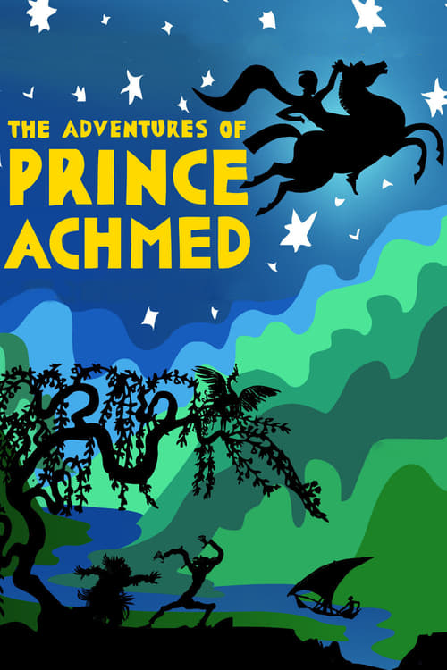 The Adventures of Prince Achmed online