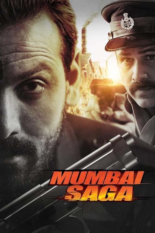 Mumbai Saga online