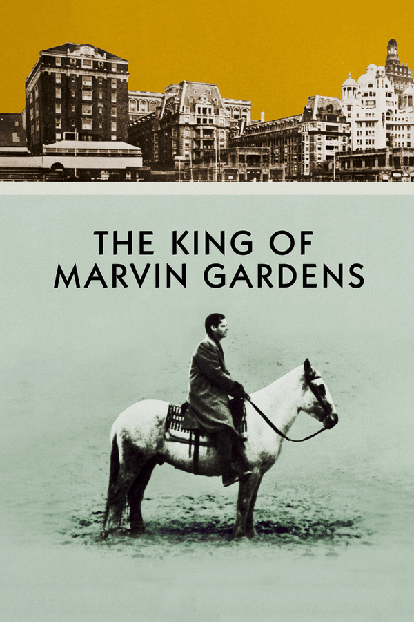 The King of Marvin Gardens online