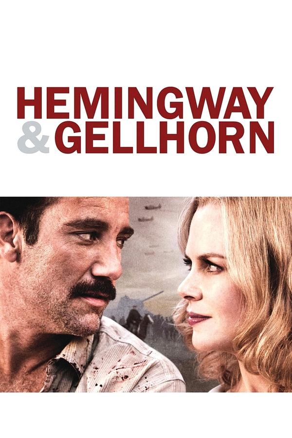 Hemingway a Gellhornová online