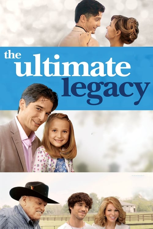 The Ultimate Legacy online