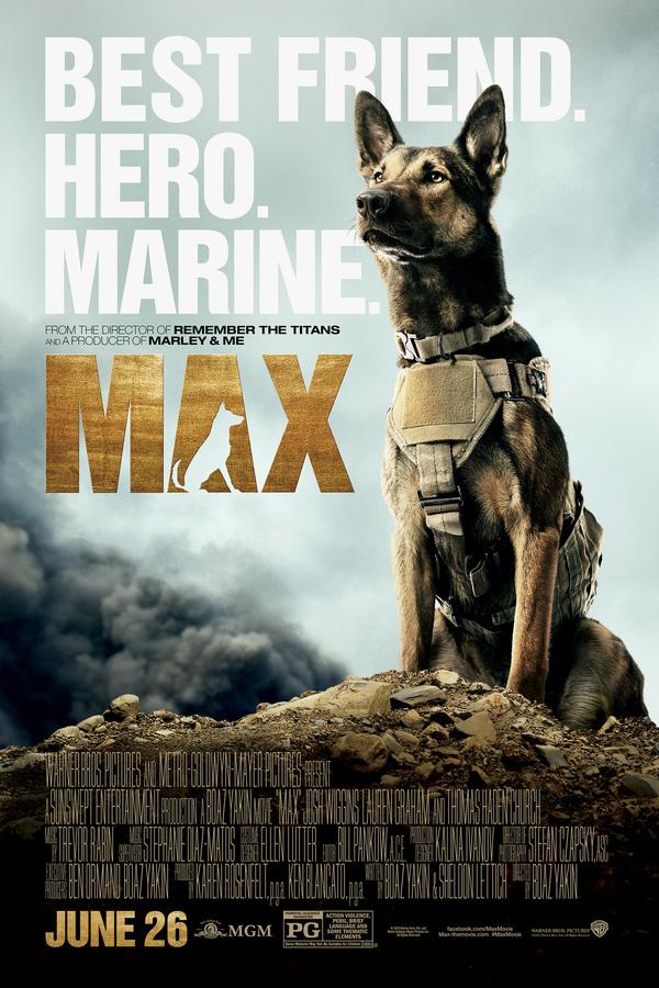 Max online
