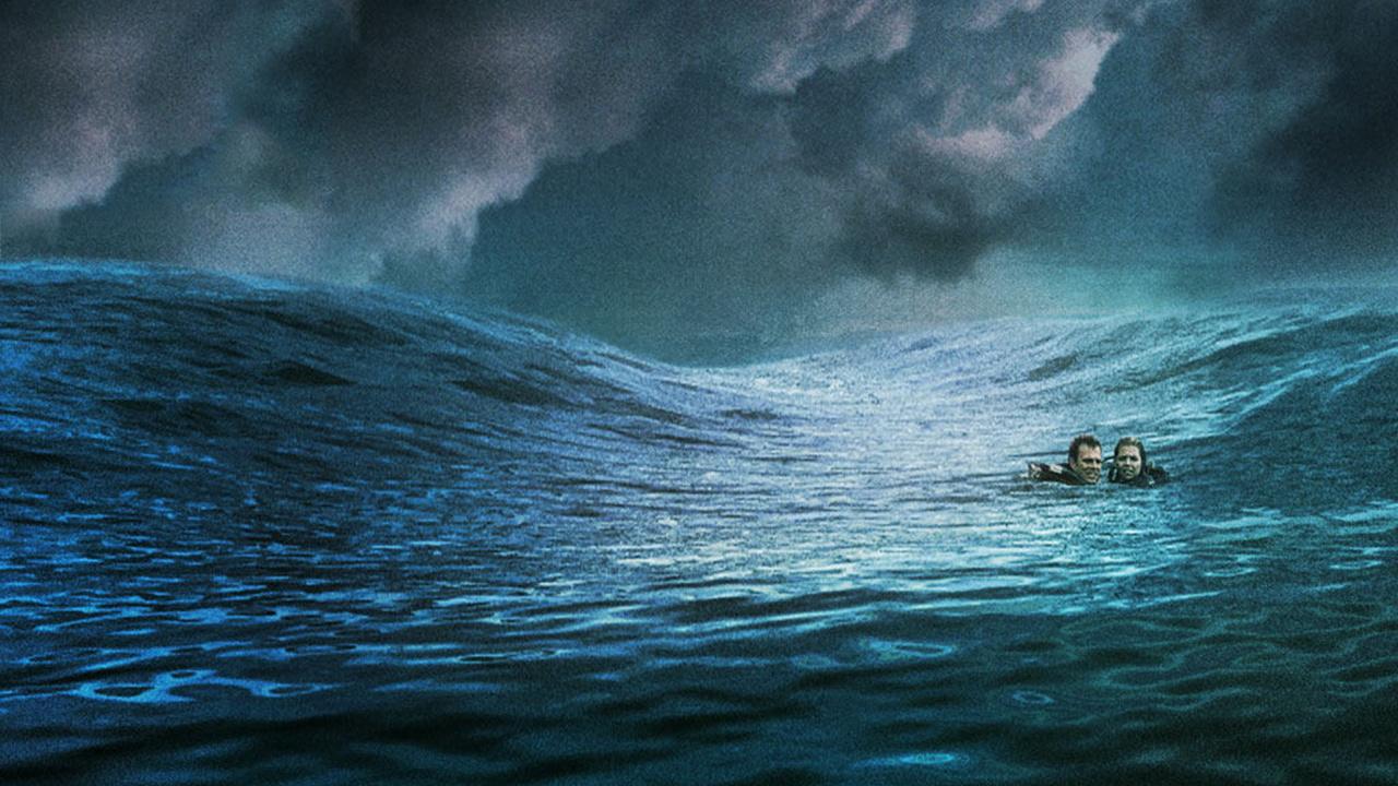 Otevřené moře - Tržby a návštěvnost