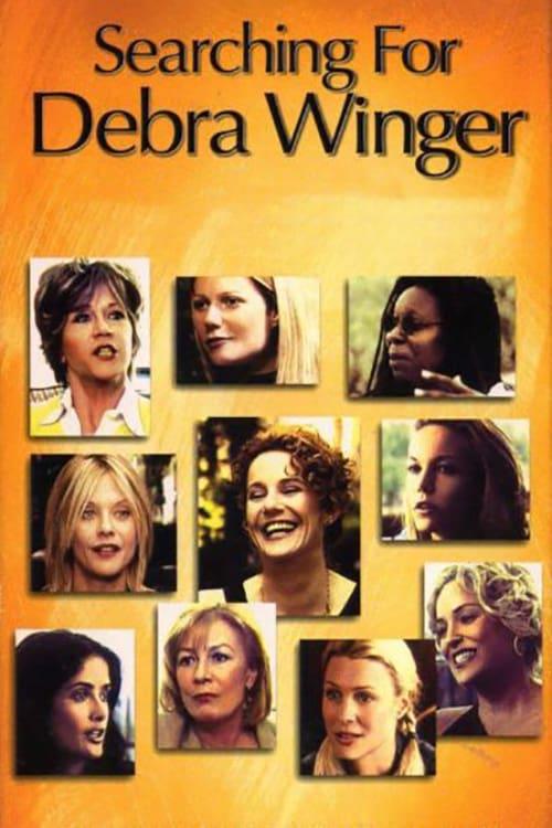 Searching for Debra Winger online
