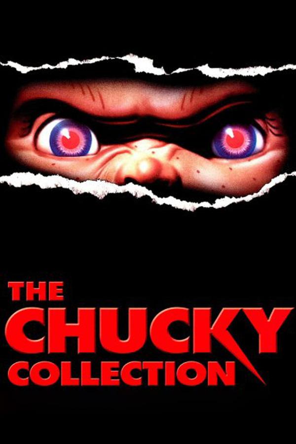 Chuckyho kletba online