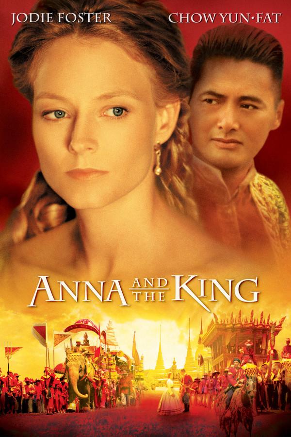 Anna a král - Tržby a návštěvnost