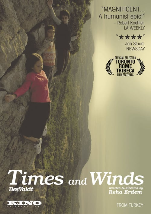 Times and Winds online