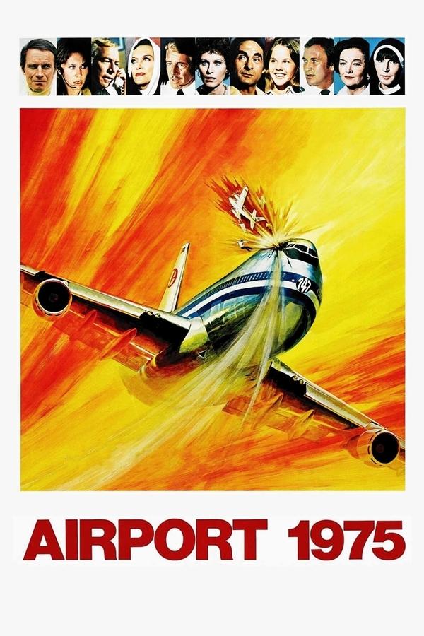 Letiště 1975 online