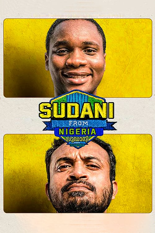 Sudani from Nigeria online