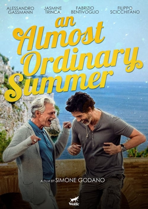 An Almost Ordinary Summer online
