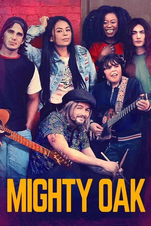 Mighty Oak online