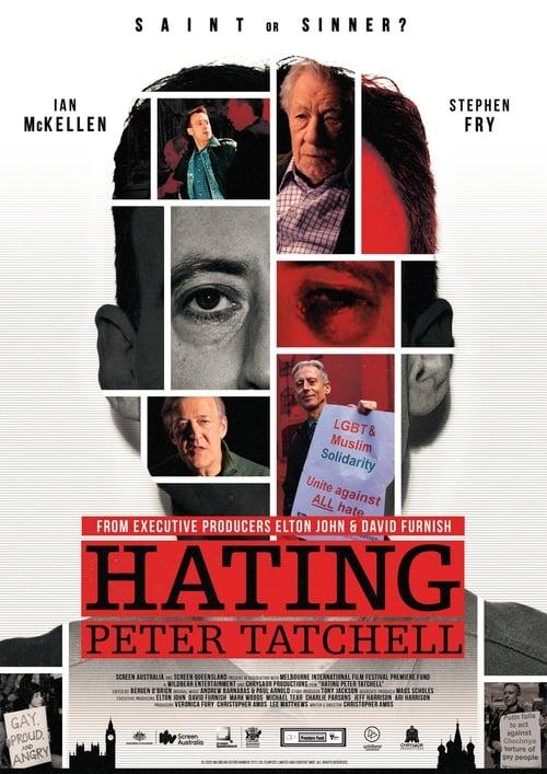 Peter Tatchell: Láska a nenávist online