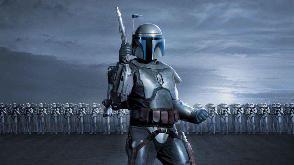 Star Wars: Epizoda II - Klony útočí online
