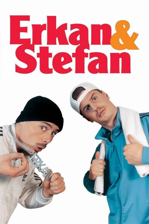 Erkan & Stefan online