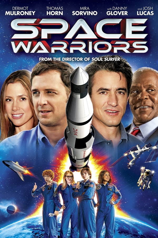 Space Warriors online