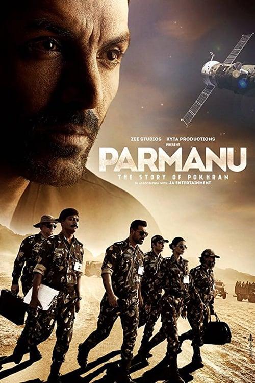 Parmanu: The Story of Pokhran online