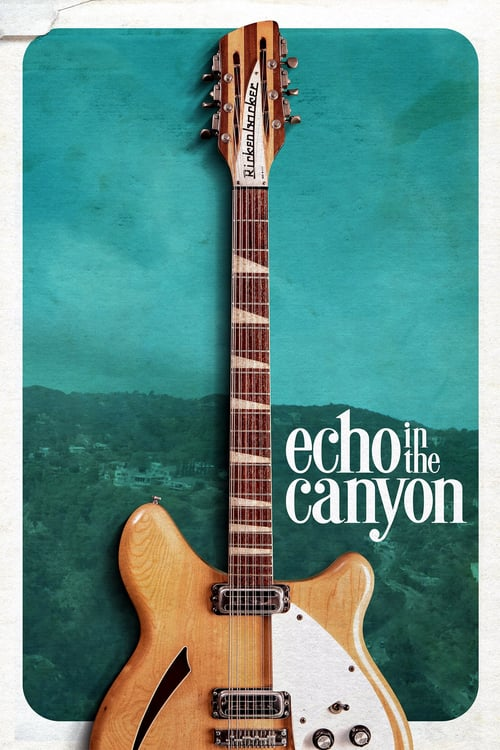 Echo in the Canyon online