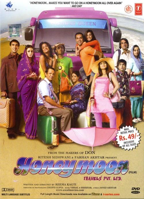 Honeymoon Travels Pvt. Ltd. online