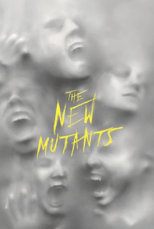 Noví mutanti - Tržby a návštěvnost