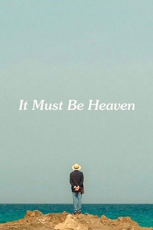 To musí být nebe online