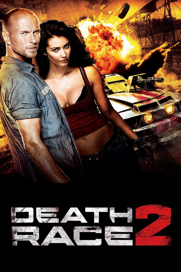 Rallye smrti 2 online
